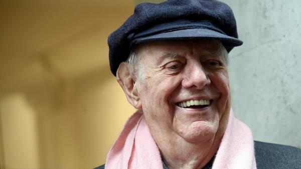 Murió el premio Nobel de Literatura Darío Fo Italia