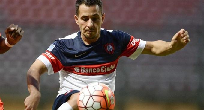 San Lorenzo impuso condiciones y derrotó a Godoy Cruz