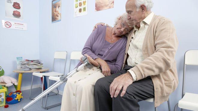 Eutanasia:para ancianos que sientan su vida realizada