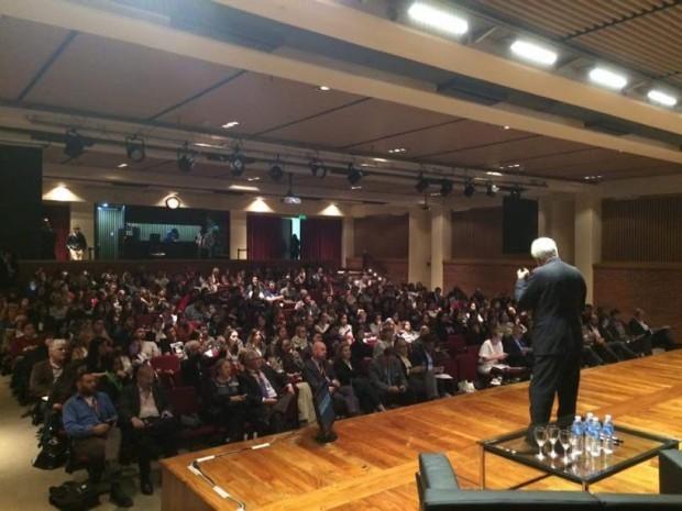 Encuentro Internacional de Ciudades Creativas en Buenos Aires