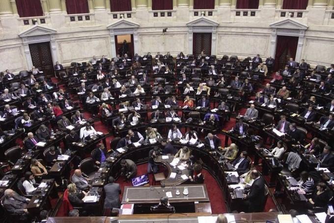 El miércoles podría avanzar la reforma electoral nacional