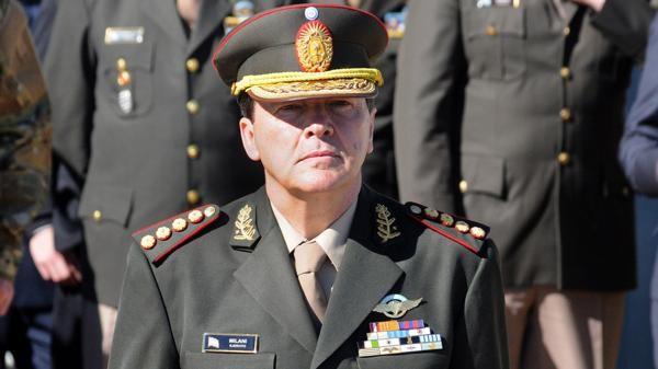 Milani: confirman su indagatoria en la causa por la desaparición del soldado Alberto Ledo