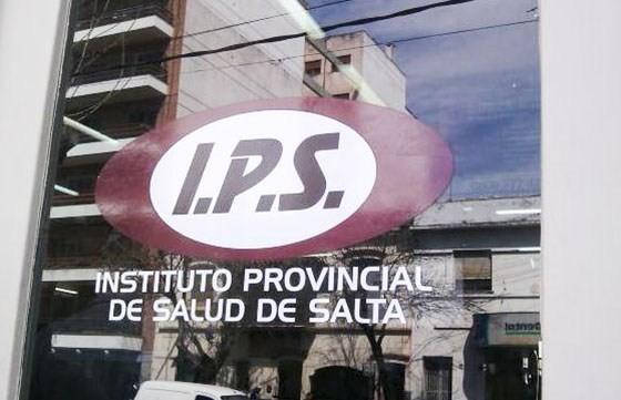 IPS Hoy no atenderá ninguna dependencia