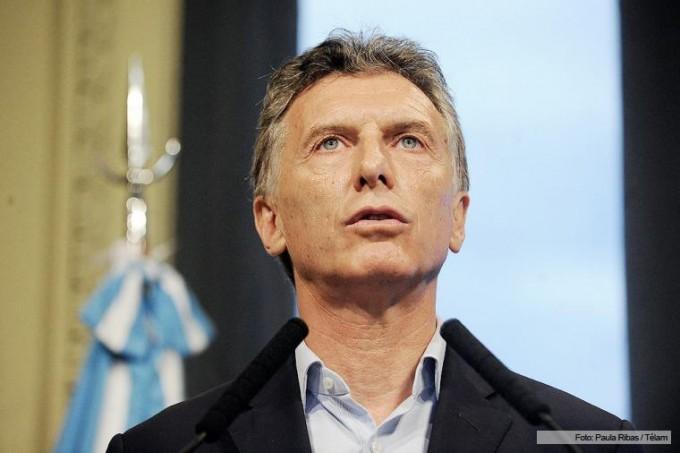 Macri:  Es no entender hacia dónde va la Argentina