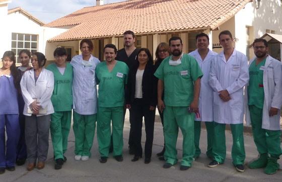 El Ministerio de Salud y la fundación Reconstruir realizarán una nueva cirugía reconstructiva