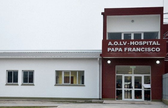 Continúa la campaña de prevención del cáncer de mama en el hospital Papa Francisco