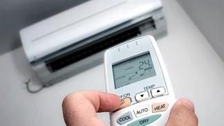 Se venden 12 equipos de aire acondicionado por hora en la mañana del Cybermonday