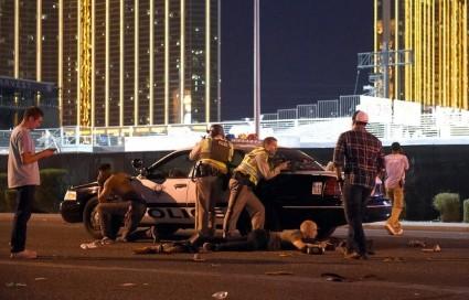 Suben a 508 los muertos en el ataque armado en Las Vegas