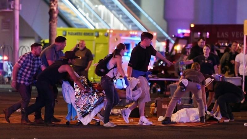 El Estado Islámico reivindica ataque en Las Vegas y el FBI no le cree