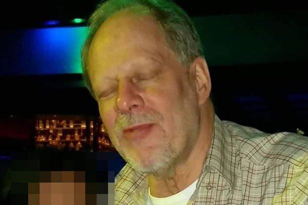 Stephen Paddock, el abuelo tranquilo que un día perpetró una masacre