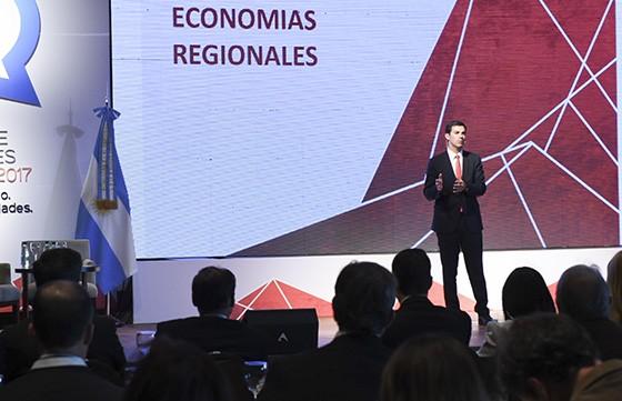 Urtubey instó a encarar desafíos vinculados a inversión