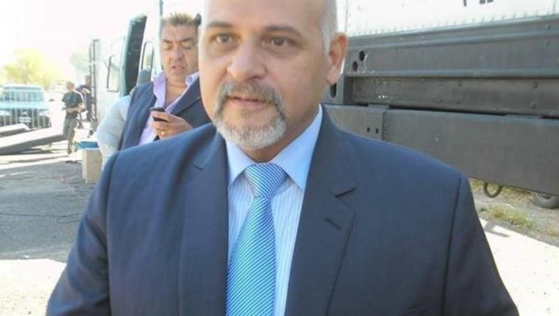 Renunció el secretario de Seguridad de La Matanza