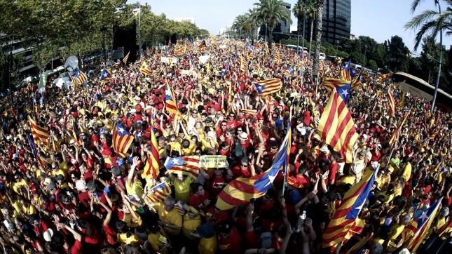 La justicia española suspendió el pleno del Parlamento catalán