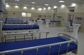 Se inauguró la sala de oncohematología en el Hospital Materno Infantil