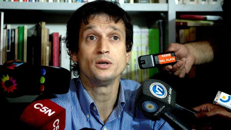 Rechazan la nulidad de la pericia de Gendarmería pedida por la defensa de Lagomarsino