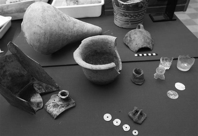 Descubrieron el sitio arqueológico más antiguo de  Buenos Aires