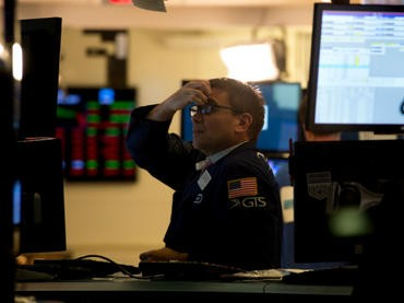 El Dow Jones pierde un 0,43 %