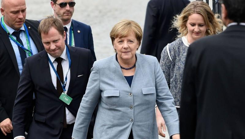 La nueva cumbre europea hablara del Brexit, inmigración, Turquía y Cataluña