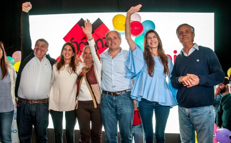 Duran Cornejo le sacò ventaja a Valenzuela