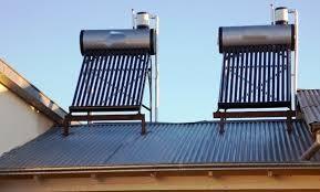 Capacitarán a instaladores de calefones solares en Cafayate