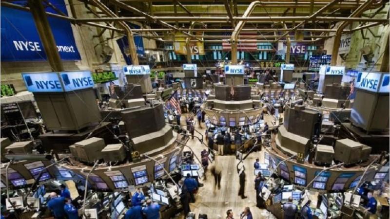 Wall Street sube un 0,5% tras otra tanda de resultados