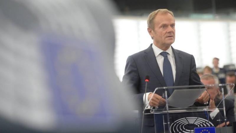 La UE da la espalda a Cataluña y pide a España que use argumentos, no fuerza