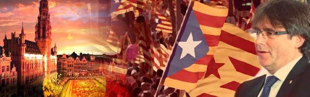 El Ibex 35 se dispara tras el cese del Govern, el adelanto electoral y la 'huida' belga de Puigdemont