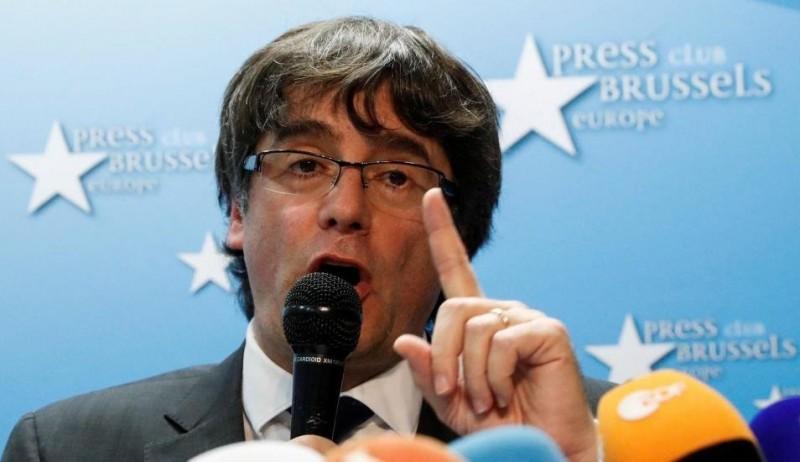 El primer ministro belga asegura que Puigdemont será tratado como cualquier ciudadano europeo