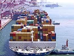 China exporta cada día más aún con los aranceles