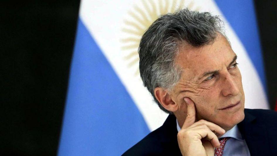 Macri asistirá a la 74° Asamblea General de la SIP en Salta
