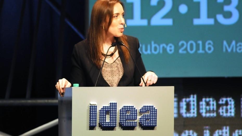Vidal:Trabajamos para superar las diferencias