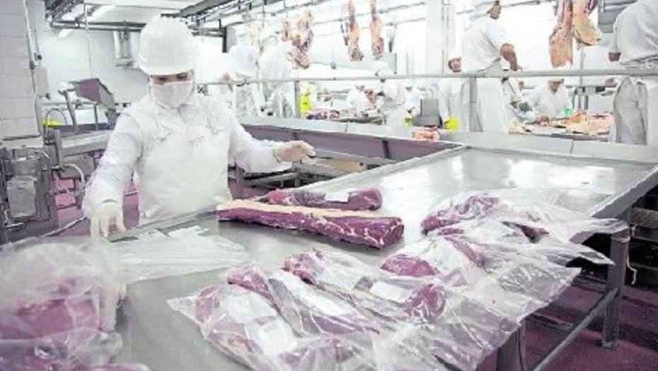 Argentina es sexto exportador de carne vacuna