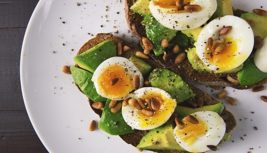 Alimentos que reducen la grasa corporal