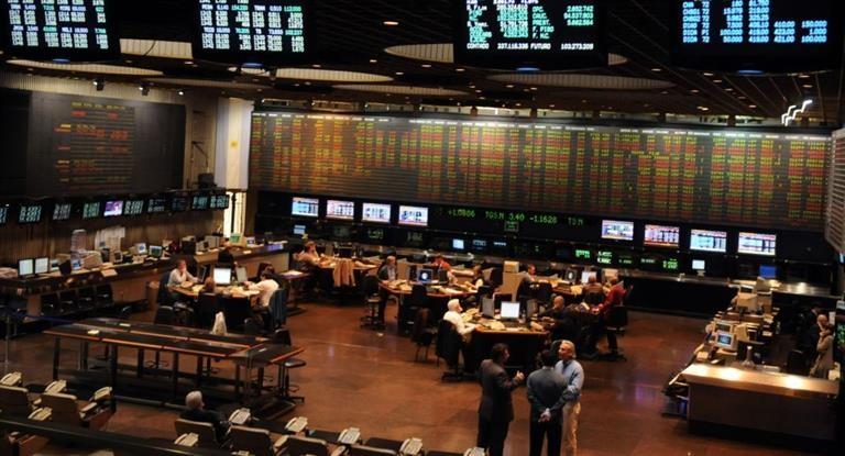 La Bolsa Argentina incremento un 1,83%