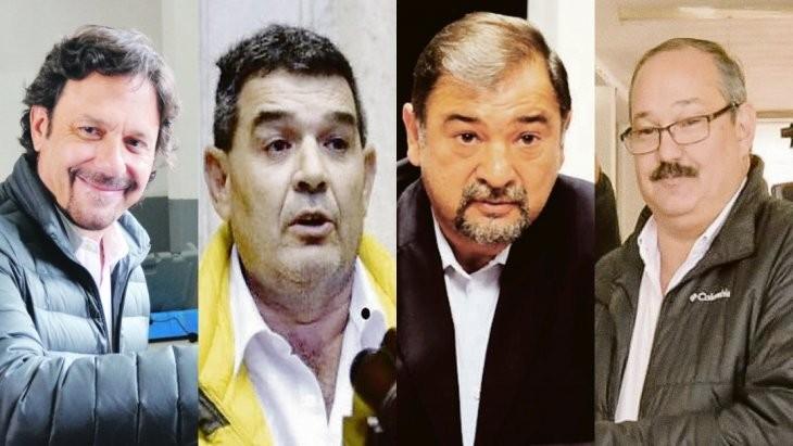 La provincia define en las urnas su futuro en las PASO