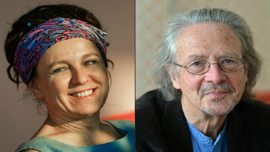 Nobel de Literatura 2018 a Peter Handke