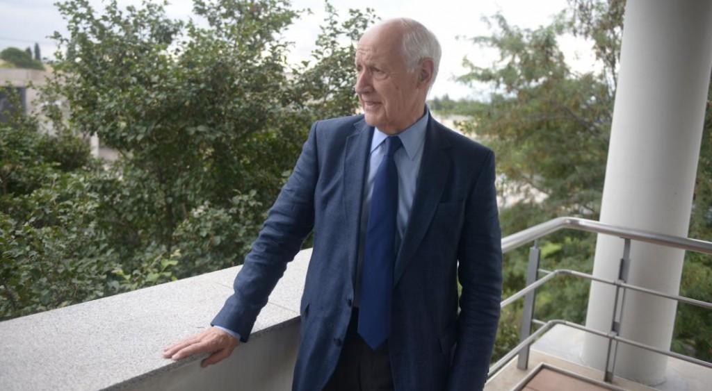 "Lavagna se separa de Alberto e insiste: ""Seré presidente o nada"""