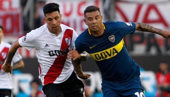 La revancha de la semi final de la Copa Libertadores