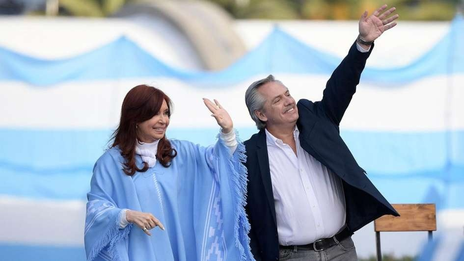 Albeto Fernández pide no volver a caer en manos del neo liberalismo
