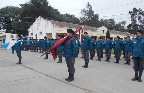 Inscripciones para aspirantes a cadetes del Servicio Penitenciario