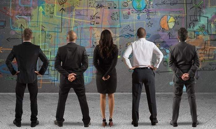 Que  as profesiones tienen mayor proyección de futuro