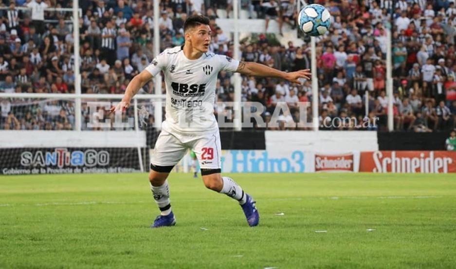 Central Córdoba empató a Arsenal  en Sarandí
