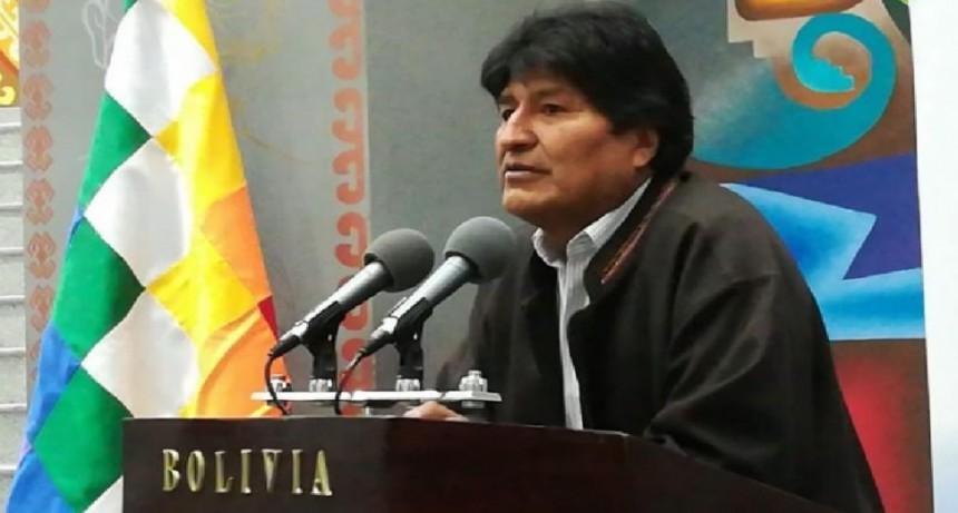 Bolivia: denuncias y noticias falsas a un día de las elecciones