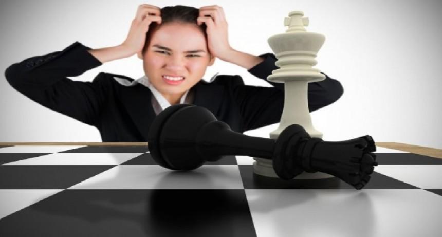 Miedo a equivocarse: ¿qué hacer para gestionarlo?