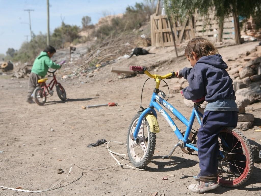 Salta es la provincia más pobre del NOA
