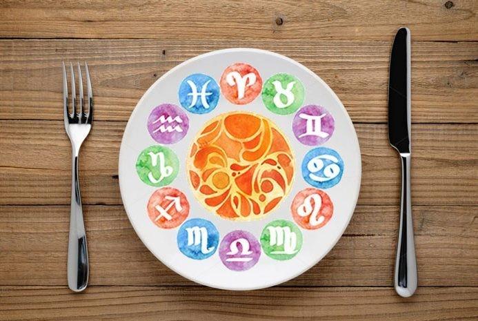 El plato favorito de cada signo del zodiaco