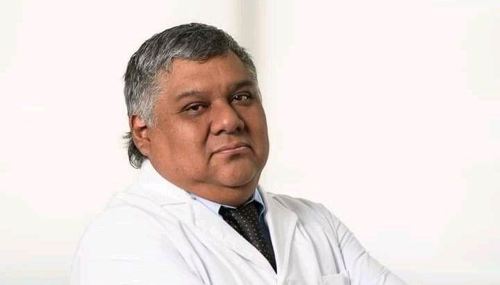El Dr Sergio Guitián falleció de Coronavirus