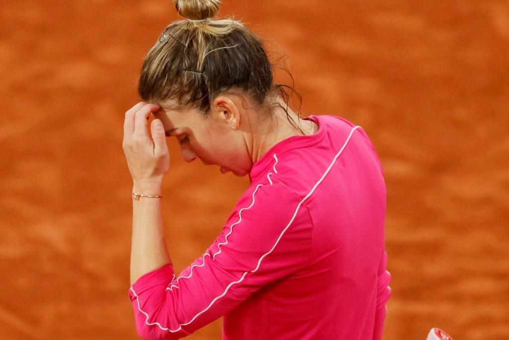 Roland Garros: dos top ten afuera en un domingo que empezó con sorpresas
