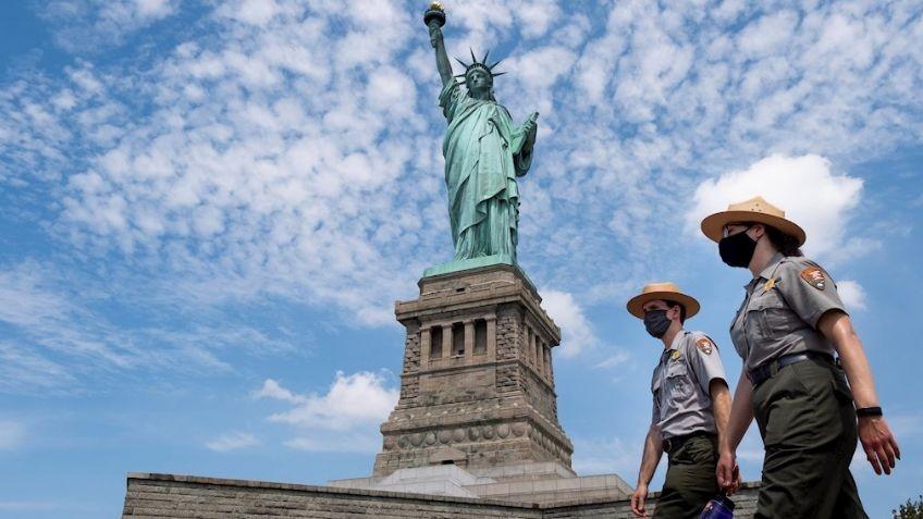 Nueva York cierra las escuelas por aumento de casos de covid-19