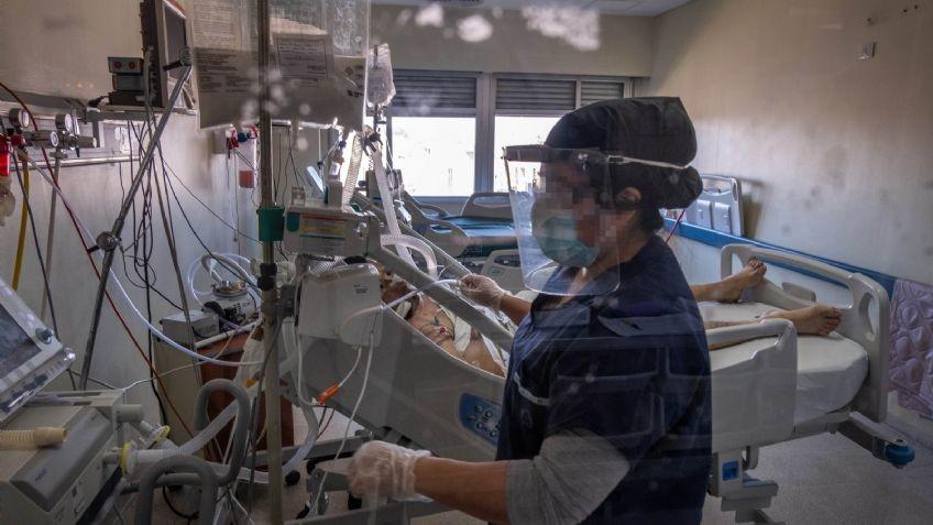 Argentina confirma 11.242 nuevos casos de Coronavirus
